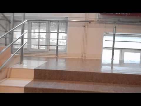 Калуга Дзержинского 37 вход в объект