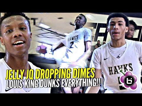 659a0d18ed03 Jelly Fam JQ and Louis King Get Revenge! Hudson Catholic Gets