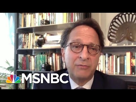 Fmr. Mueller Attorney Expresses 'Personal Regret' | Morning Joe | MSNBC
