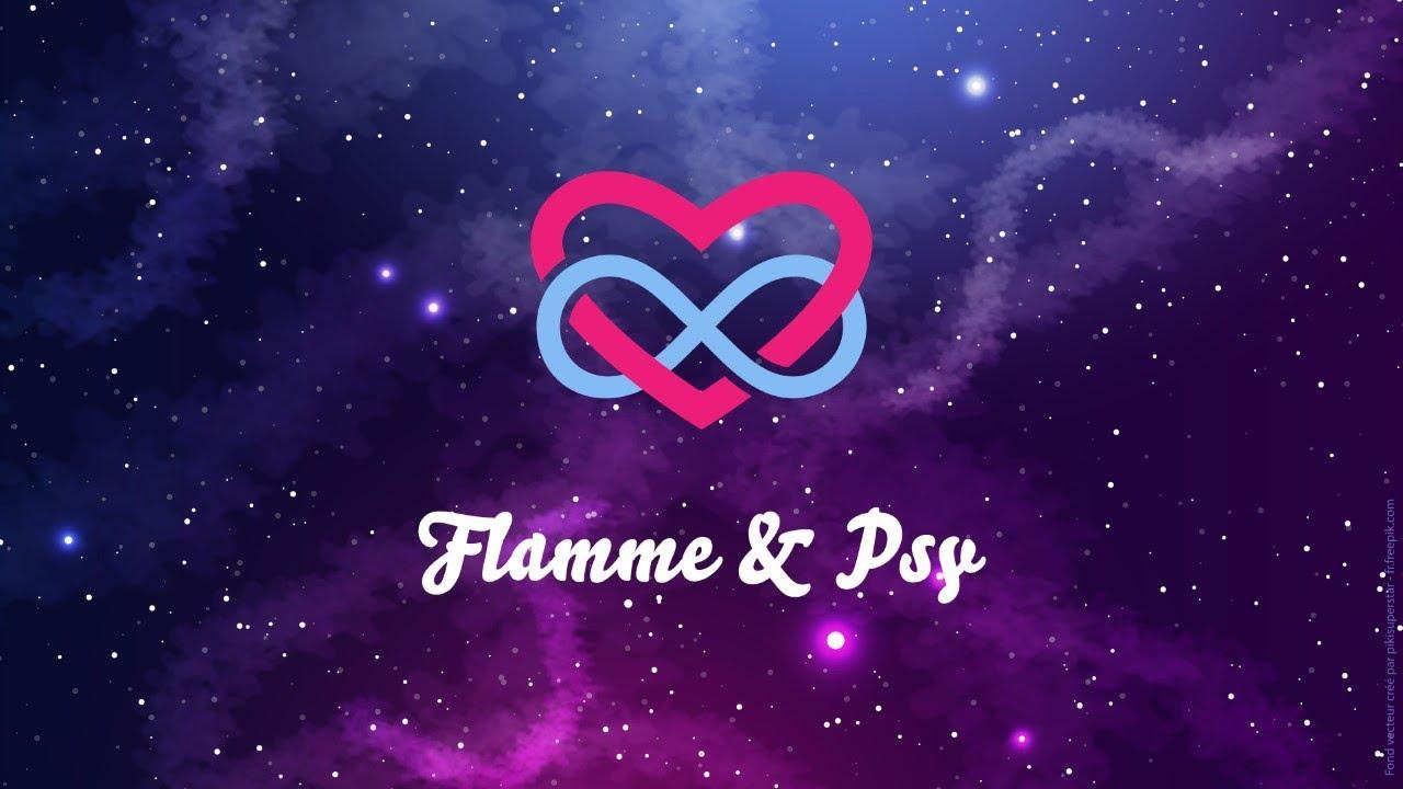 Flammes jumelles : Méditation pour envoyer de l'amour à son autre - YouTube