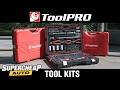 ToolPRO Tool Kits // Supercheap Auto