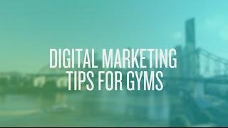 Ep.3 Digital Marketing Tips For Local Gyms   Dominate Digital TV   Studio Culture