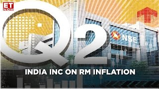 India Inc's view on RM inflation