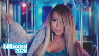 Mariah Carey Posted 'A No No' Video Teaser on Twitter | Billboard News Video