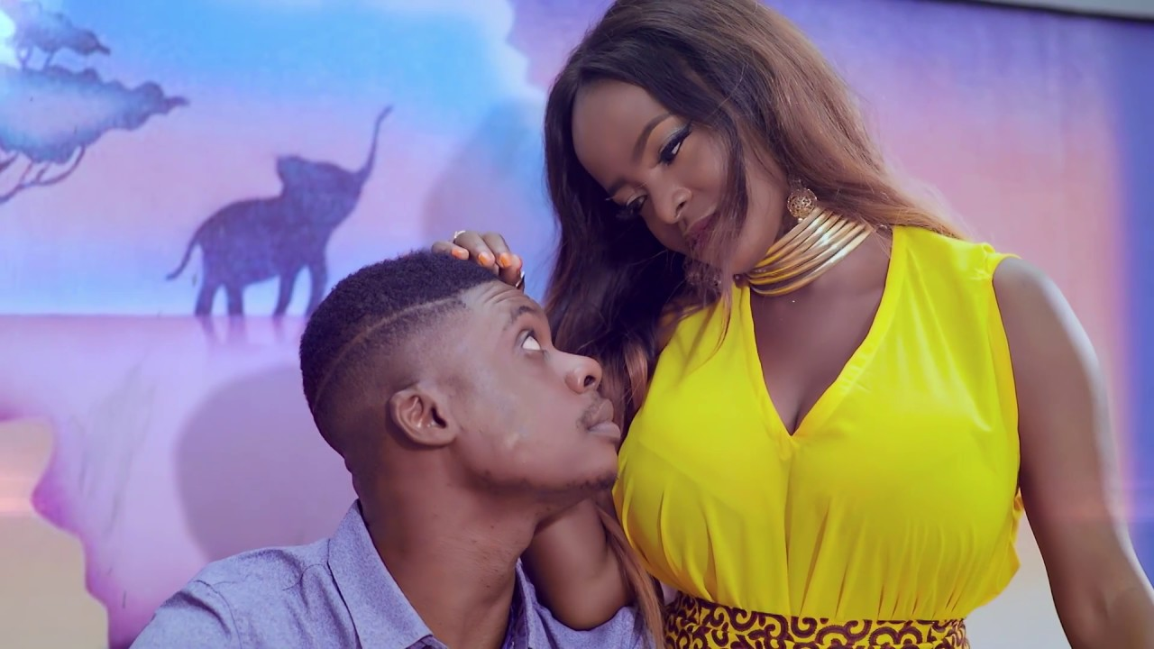 Download TOSING - IFE (Official Video)