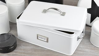 DIY - Keksdose aus Metall umgestalten/lackieren #2 I aus Alt mach Neu I Upcycling I How to