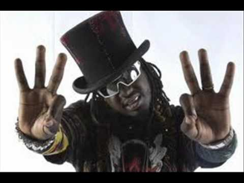 T-Pain Ft. Chris Brown - Best Love Song (Best Quality)