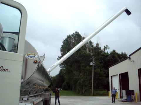 hensley super auger system - 480×360