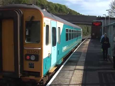 Trains For Fishguard - Triumph & Tragedy