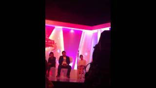 20111118 Superstar K 3 - Talk Concert