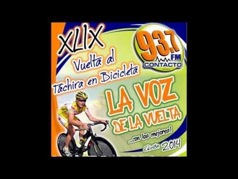 RRRUBENCHOO!!  Listo para LA VUELTA con 93.7 FM. Contacto VENGAAA!!!