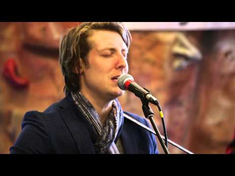 Eric Hutchinson: Rock and Roll presented by Half-Moon Outfitters Acoustic Series