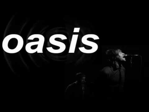 Oasis-Wonderwall Instrumental Version for Karaoke