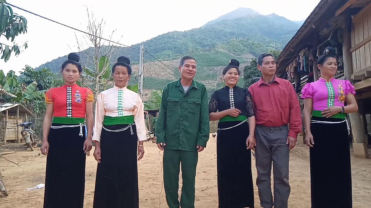 Hát Thái Tình Yêu | Khắp Tay Buôn Hảy | DT Thái VN - YouTube