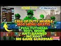 CHEAT CALL OF DUTY MOBILE / CODM