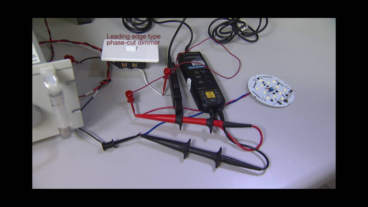 Fl77944 Direct Ac Driver Demo Youtube Circuits Dc Power Supply Forward Transformerless To