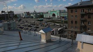 Как проводится капитальный ремонт, проверили в Новосибирске