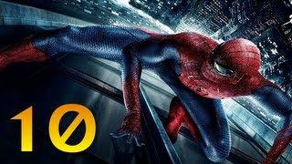 The Amazing Spider-man - Прохождение игры - #10