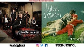 Download One Republic vs. Lukas Graham -