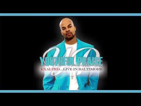 We Are Victorious (Exclusive Bonus Track) ~  Youthful Praise featuring JJ Hairston