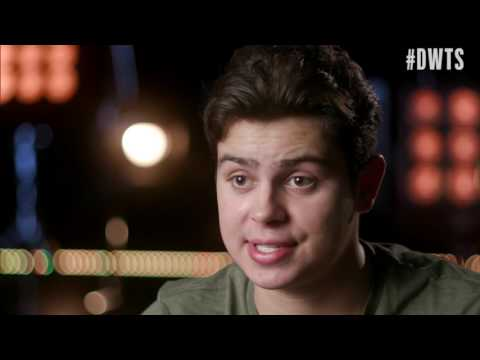 Meet The Stars: Jake T. Austin  Dancing With the Stars