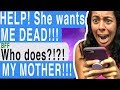 My Mom Hired People TO KILL ME!!! (Vacation | Cliffhanger | Scary Chat Stories | Text Message Story)