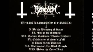 Behexen - By the Blessing of Satan (Full Album)