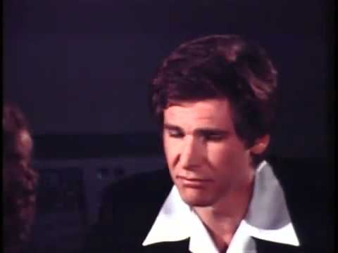 RARE 1977 interview with Harrison Ford on Star Wars