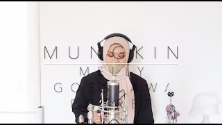 Download MUNGKIN - MELLY GOESLAW (COVER BY AINA ABDUL)