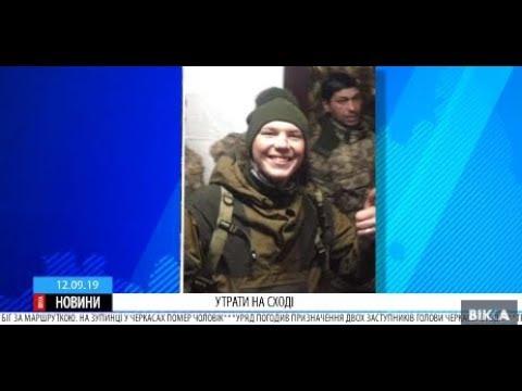 ТРК ВіККА: Небесна варта України поповнилася двома бійцями з Черкащини