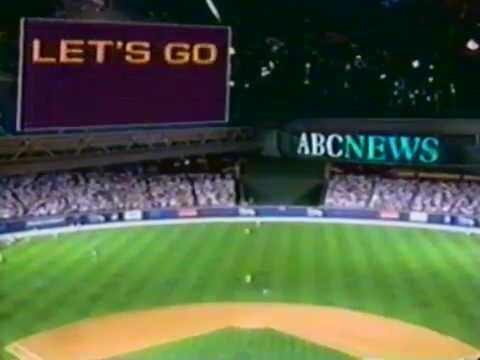 ABC WNN (USA) Sports Intro June 13, 2003