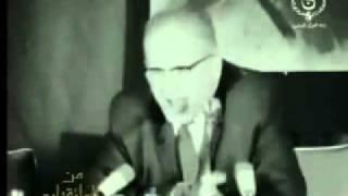 Algerie Le Penseur Algérien Malek bennabi 2_3  المفكر الجزائري مالك بن نبي