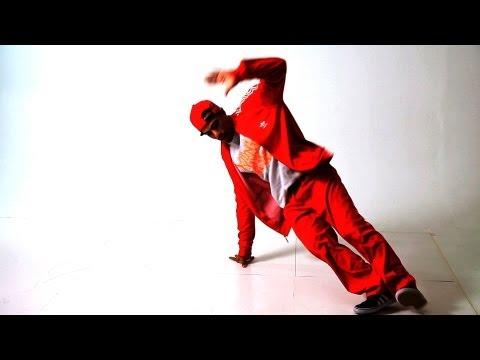Break Dance Basics