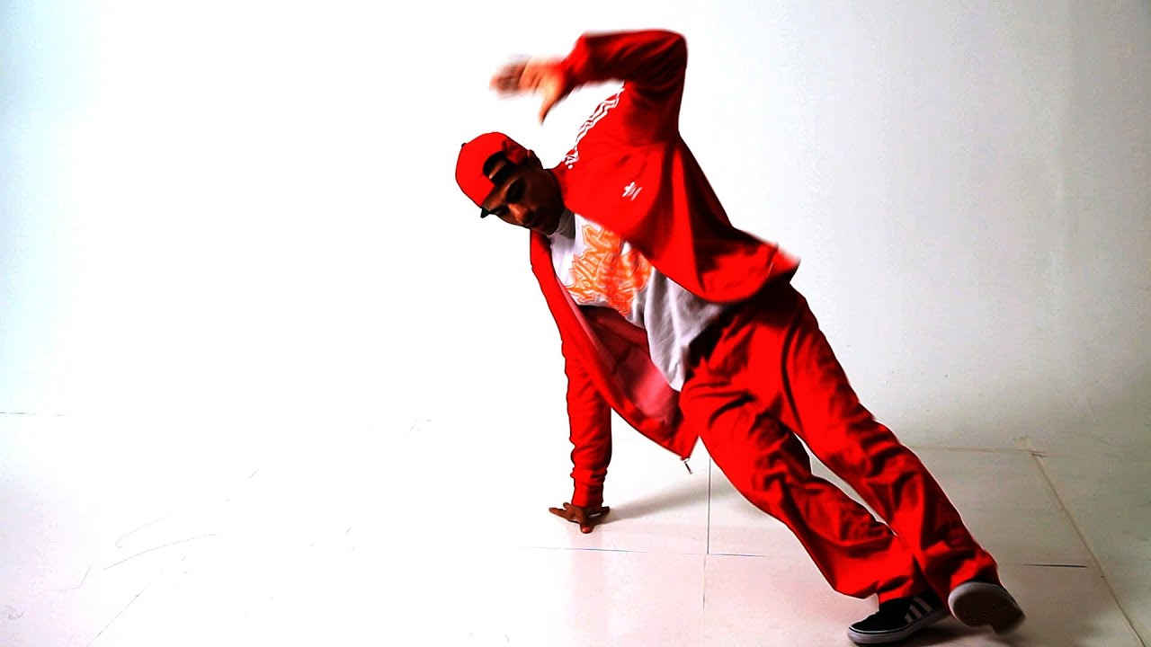 Learn to break dance video