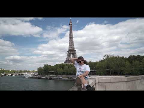 Usagoeseu Trip To The City Of Love Paris Youtube
