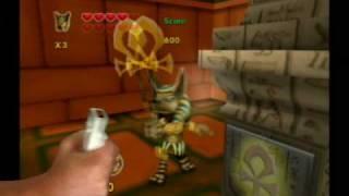 Anubis II - Wii Trailer