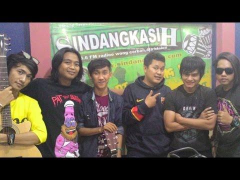 D'wapinz Band - Live Interview Sindangkasih Fm (Cirebon)