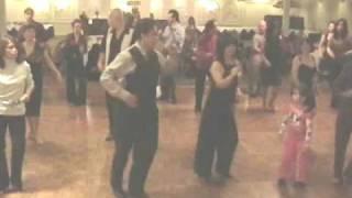 Mueve Tu Cucu Line Dance