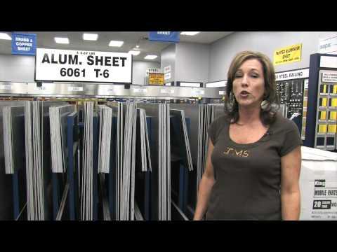 IMS Comparing Aluminum Alloys