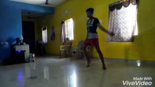 DJ duvada jaganadha .. Gudilo badilo madilo song