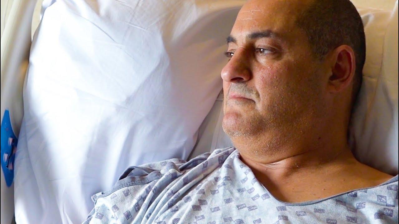 Stage 4 Colon Cancer Survivor Sandy Kyrkostas Nyp Gave Me Hope Youtube