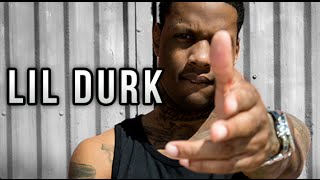LIL DURK [ARTIST FACT FILE]