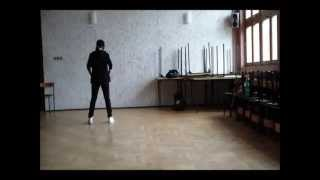lc9 mama beat dance cover