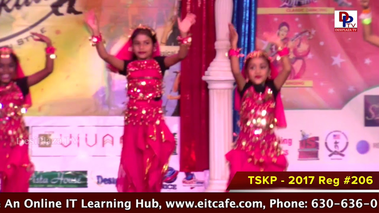 Star Kalakaar Night - 2017 Performance - Reg# TSKP2017206
