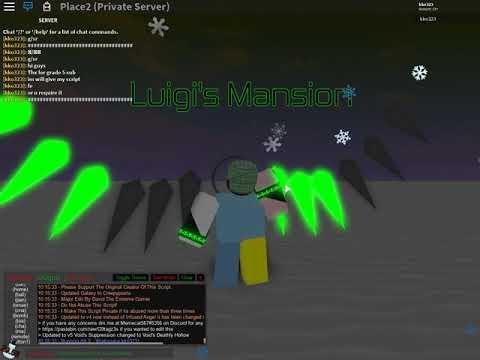 Roblox star glitcher script tagged videos   Midnight News