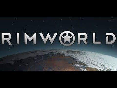 RimWorld S2E29 psychic ship removal