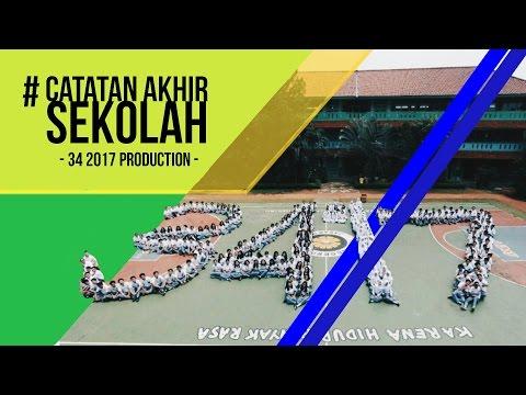 Catatan Akhir Sekolah SMAN 34 JAKARTA