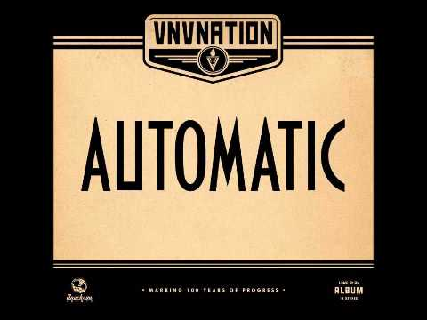 VNV Nation- Control [HQ]