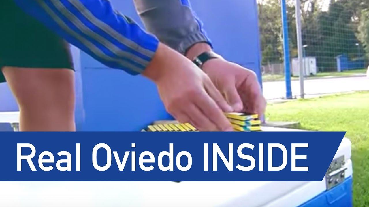 365f20ba473e Chalecos GPS en el fútbol  ¿qué son y cómo funcionan  - La Nueva España