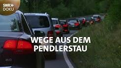 Fahrrad statt Auto? Wege aus dem Pendlerstau | SWR Doku